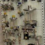 Aceiteras y Manifold distribuidores